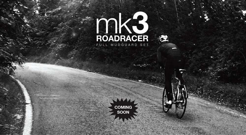 Crud Roadracer mk3 home page slider